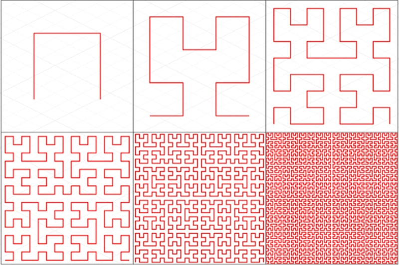 ГИС и распределенные вычисления - 3