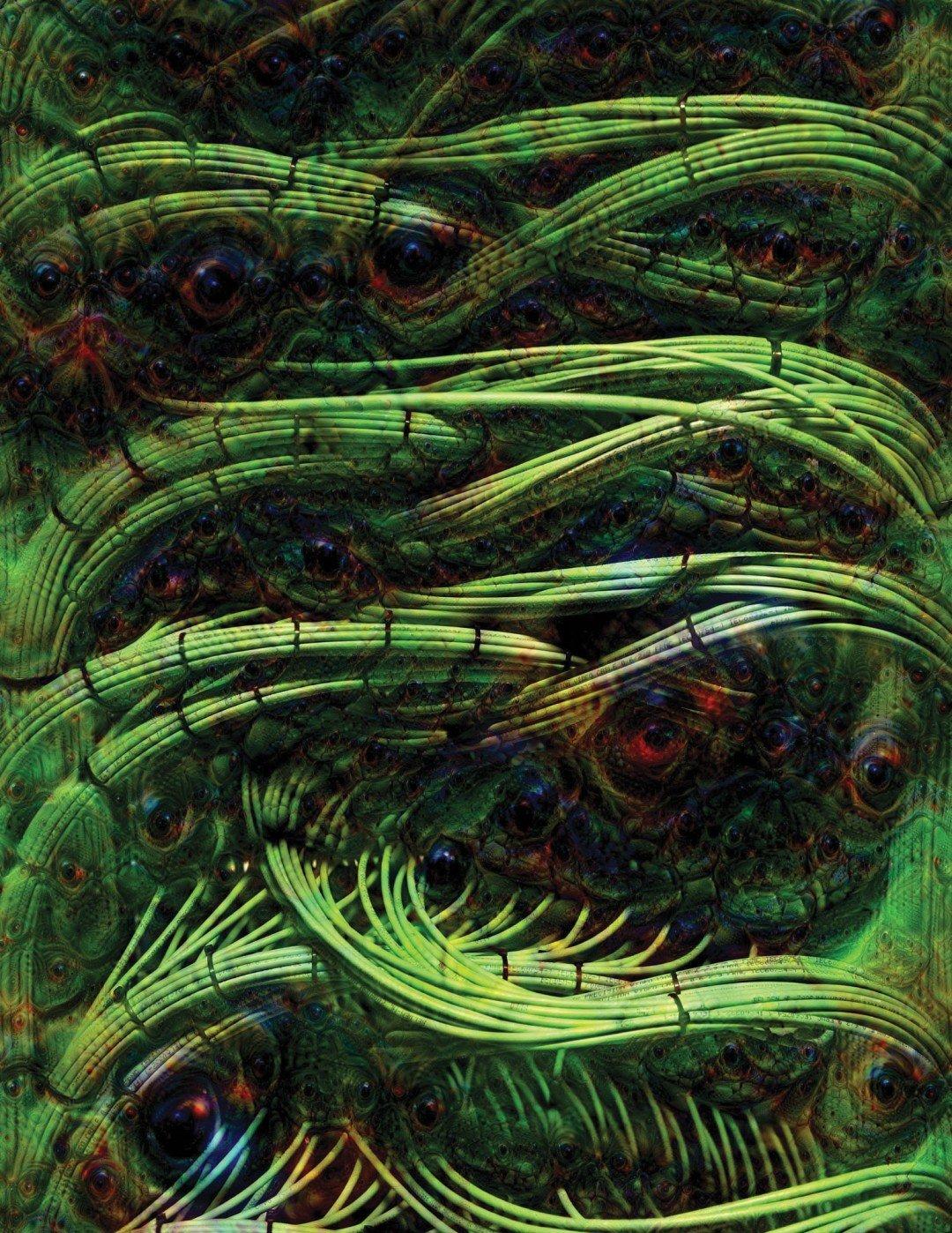 Основная проблема искусственного интеллекта в том, что никто до конца не понимает, как он работает - 2
