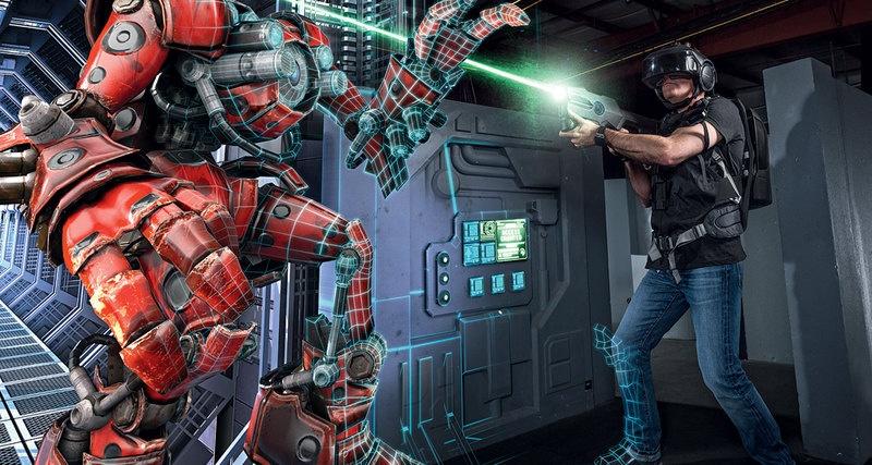 Полное погружение в виртуальную реальность: настоящее и будущее - 4