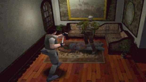 Создание VR-игры от третьего лица - 2