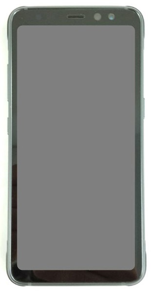 Смартфон Samsung Galaxy S8 Active по параметрам будет копировать Galaxy S8