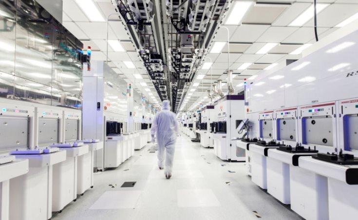 Выпуск серийной продукции по технологии 7LP FinFET начнется в 2018 году