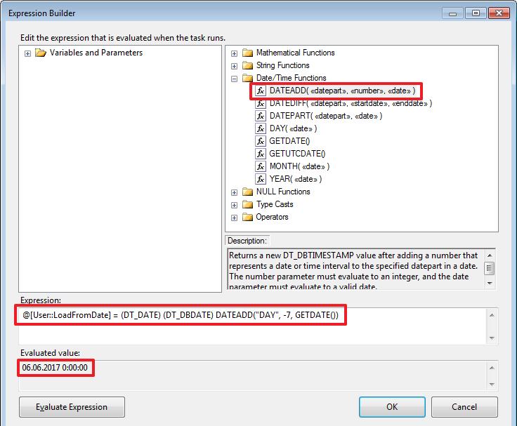 SQL Server Integration Services (SSIS) для начинающих – часть 3 - 10
