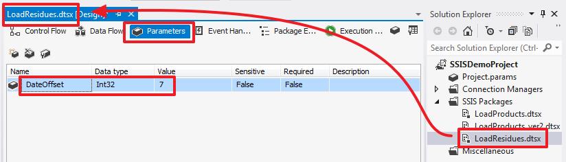 SQL Server Integration Services (SSIS) для начинающих – часть 3 - 13