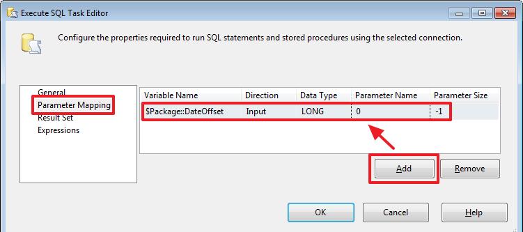 SQL Server Integration Services (SSIS) для начинающих – часть 3 - 17