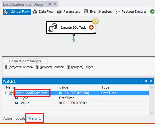 SQL Server Integration Services (SSIS) для начинающих – часть 3 - 19