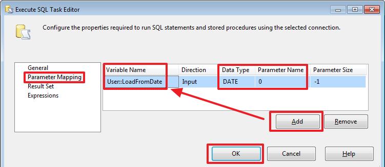SQL Server Integration Services (SSIS) для начинающих – часть 3 - 22