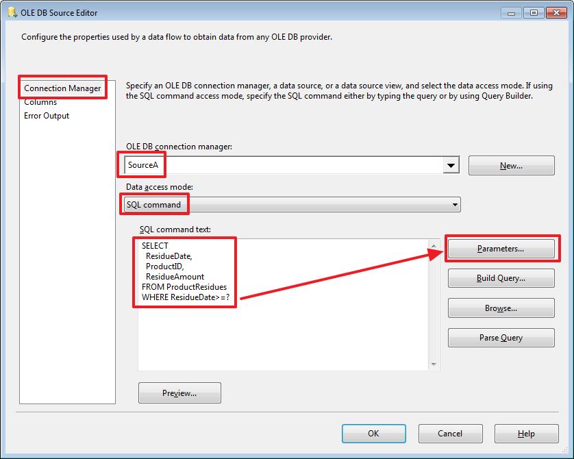 SQL Server Integration Services (SSIS) для начинающих – часть 3 - 25