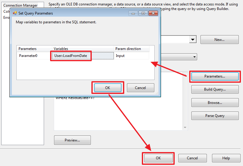 SQL Server Integration Services (SSIS) для начинающих – часть 3 - 26