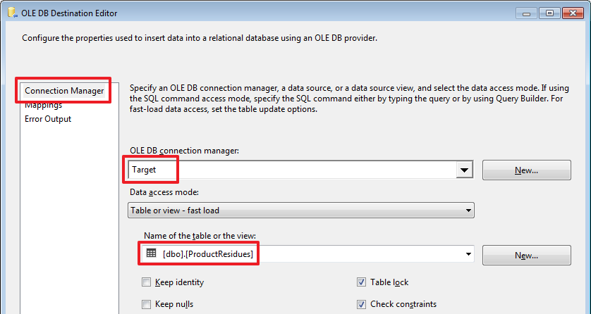 SQL Server Integration Services (SSIS) для начинающих – часть 3 - 29