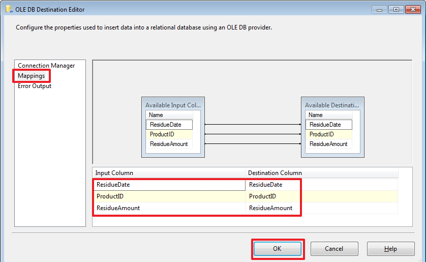 SQL Server Integration Services (SSIS) для начинающих – часть 3 - 30