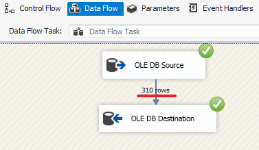 SQL Server Integration Services (SSIS) для начинающих – часть 3 - 31