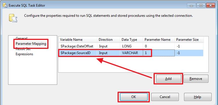 SQL Server Integration Services (SSIS) для начинающих – часть 3 - 36
