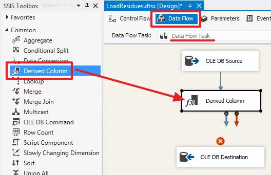 SQL Server Integration Services (SSIS) для начинающих – часть 3 - 39