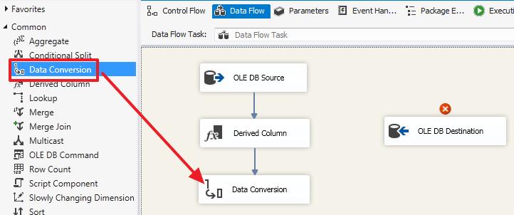 SQL Server Integration Services (SSIS) для начинающих – часть 3 - 41
