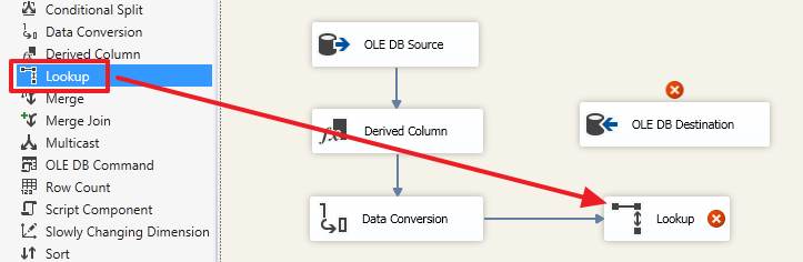 SQL Server Integration Services (SSIS) для начинающих – часть 3 - 43