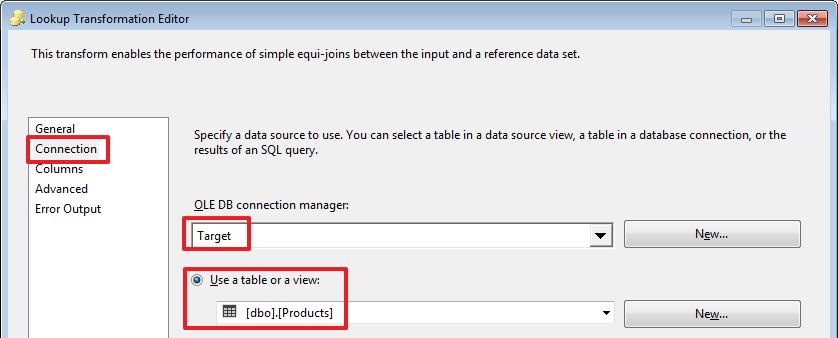 SQL Server Integration Services (SSIS) для начинающих – часть 3 - 45