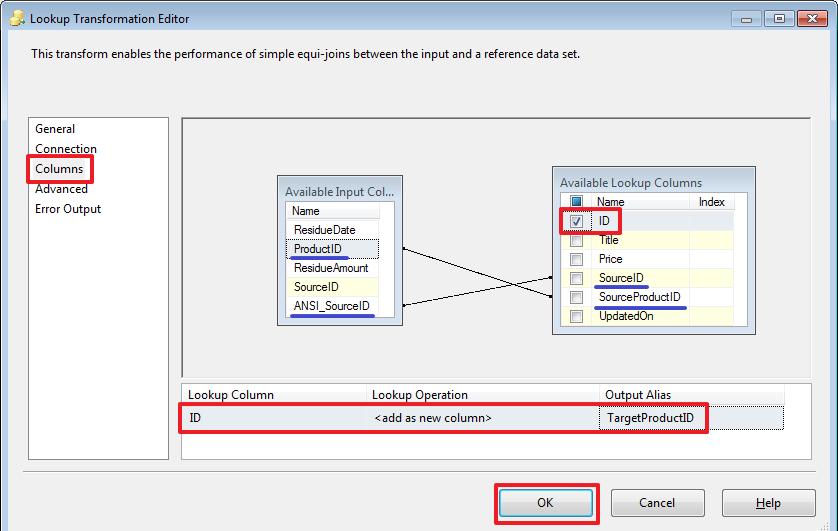 SQL Server Integration Services (SSIS) для начинающих – часть 3 - 46