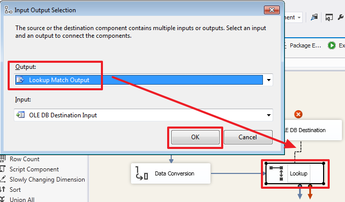 SQL Server Integration Services (SSIS) для начинающих – часть 3 - 47