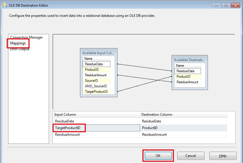 SQL Server Integration Services (SSIS) для начинающих – часть 3 - 49