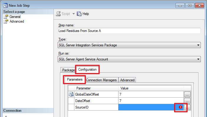 SQL Server Integration Services (SSIS) для начинающих – часть 3 - 58