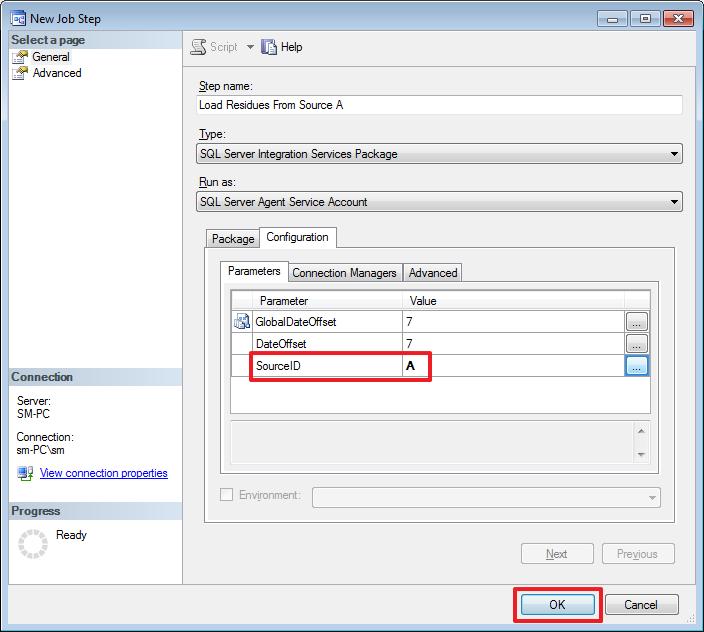 SQL Server Integration Services (SSIS) для начинающих – часть 3 - 59