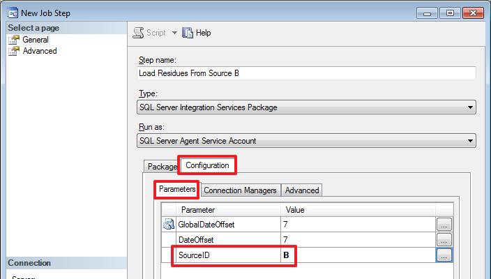 SQL Server Integration Services (SSIS) для начинающих – часть 3 - 61