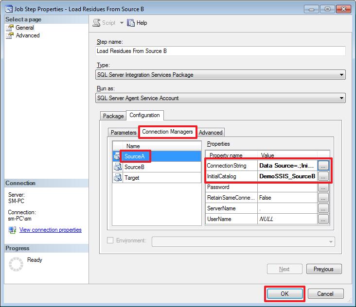 SQL Server Integration Services (SSIS) для начинающих – часть 3 - 62