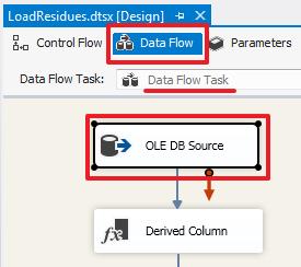 SQL Server Integration Services (SSIS) для начинающих – часть 3 - 66