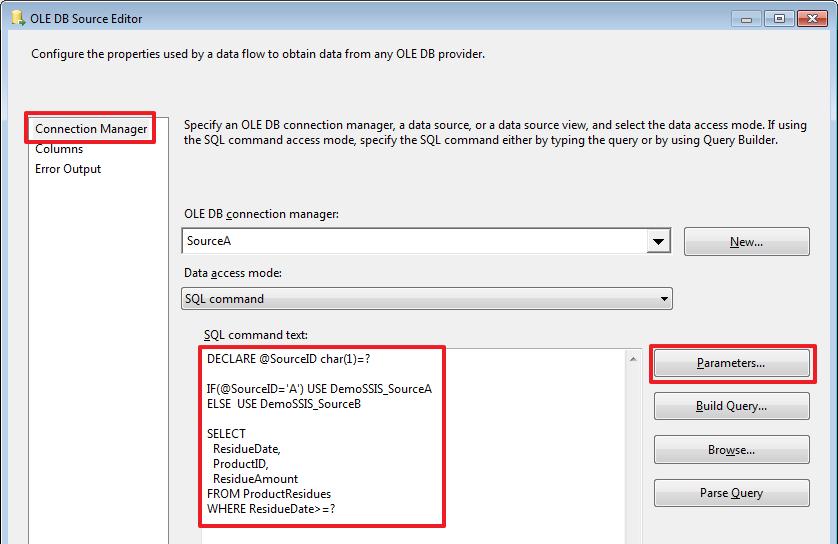 SQL Server Integration Services (SSIS) для начинающих – часть 3 - 67