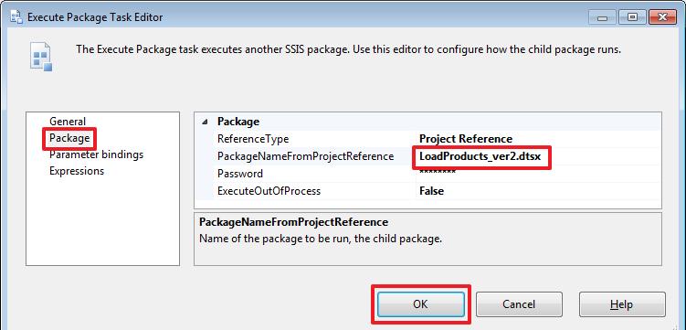 SQL Server Integration Services (SSIS) для начинающих – часть 3 - 72