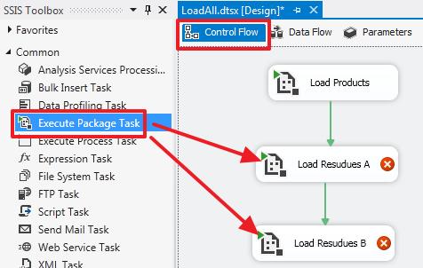 SQL Server Integration Services (SSIS) для начинающих – часть 3 - 74
