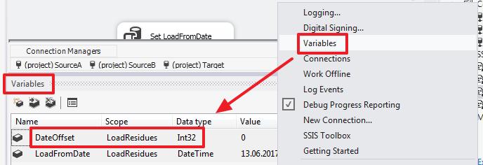SQL Server Integration Services (SSIS) для начинающих – часть 3 - 81