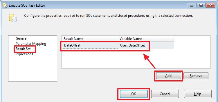 SQL Server Integration Services (SSIS) для начинающих – часть 3 - 85