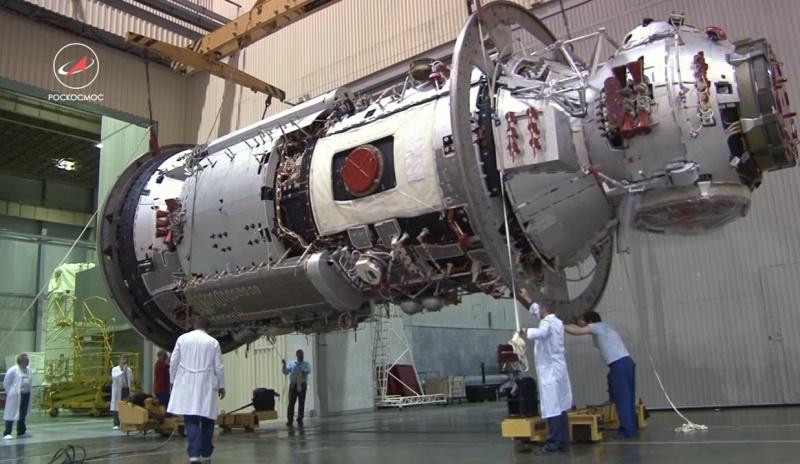 Что грузовик «Прогресс МС-06» доставит на МКС 16 июня 2017 года: обзор грузов, экспериментов и задач - 3