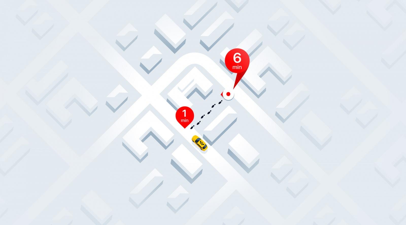 Как технологии Яндекс.Такси приближают будущее личного и общественного транспорта - 1