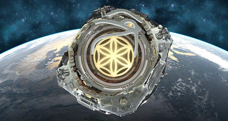 «Космическая нация» Асгардия запустит свой первый спутник уже этим летом - 1