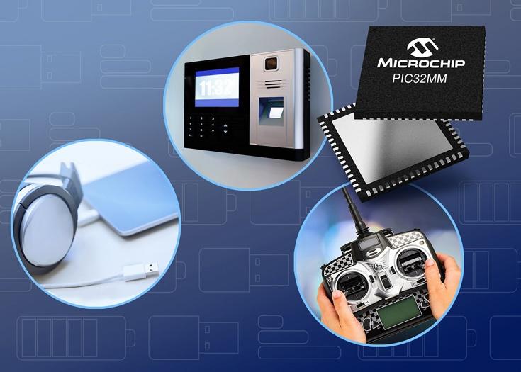 Оптовые цены на новые микроконтроллеры начинаются с $0,97 за штуку