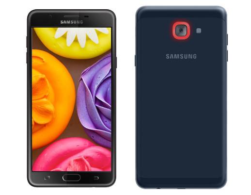 Samsung представила смартфоны Galaxy J7 Pro и Galaxy J7 Max