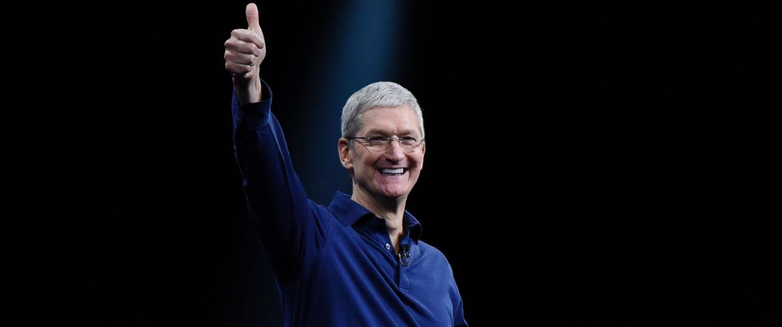 40 необычных вопросов, задаваемых на собеседовании в Apple - 1
