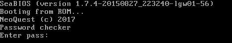 Hard Reverse или особенности реверса файлов для архитектуры PowerPC Big-Endian - 3