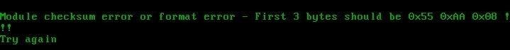 Hard Reverse или особенности реверса файлов для архитектуры PowerPC Big-Endian - 5