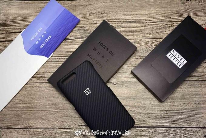 OnePlus опубликовала новые фотографии, сделанные на камеру смартфона OnePlus 5