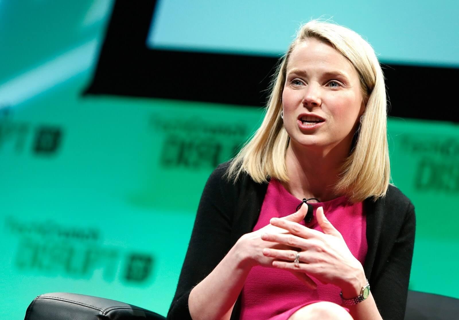 Verizon завершили поглощение Yahoo - 2