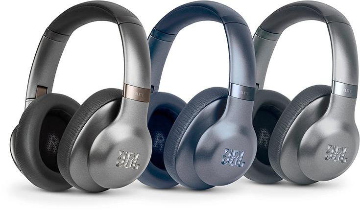 К общим чертам наушников JBL Everest 2.0 производитель относит высокое качество звука