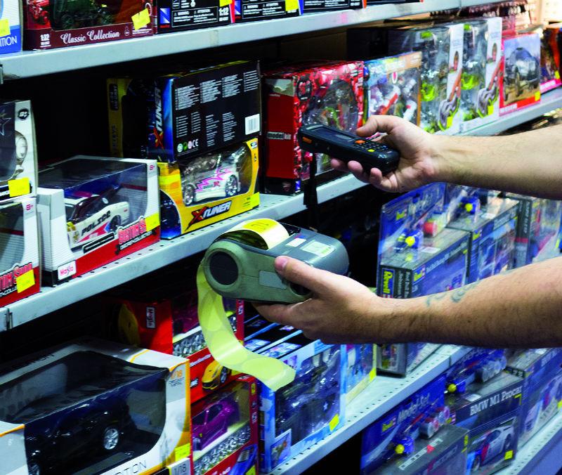 Мобильная переоценка в магазине: как технологии помогают ритейлерам оптимизировать расходы - 3