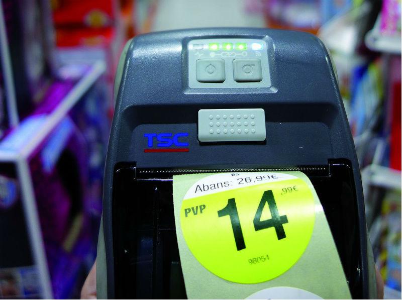 Мобильная переоценка в магазине: как технологии помогают ритейлерам оптимизировать расходы - 1