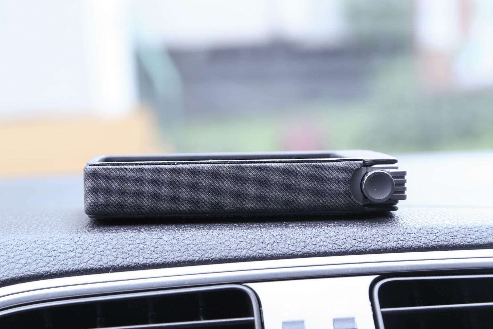 На четырех колесах: аудиоплеер Astell&Kern AK100 II и пульт AK RM01 - 8