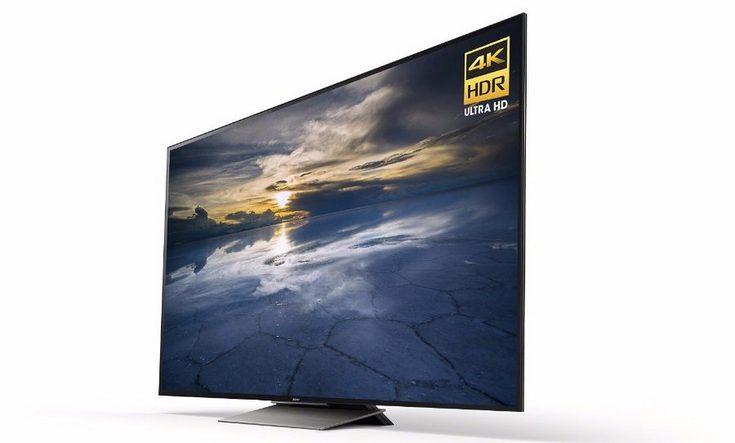 Мировой рынок телевизоров просел на 4,7%