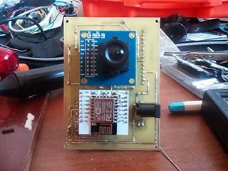 Оптическое распознавание символов на микроконтроллере - 10